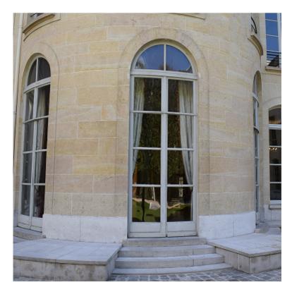 Fenêtre Haussmannienne En Bois Sur Mesure Paris